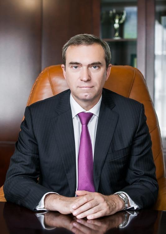 """Віктор ЛОТОУС: """"Українському бізнесу не вистачає стабільності, але у найближче майбутнє дивлюся з оптимізмом"""""""