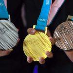 Зимові Ігри-2018: скільки платитимуть українським олімпійцям за здобуті медалі?