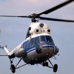 Катастрофа гелікоптера у Кременчуці: нові подробиці