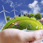 Що залишимо нащадкам: острови з пластику, терикони сміття чи зелені оази й чисті водойми?..