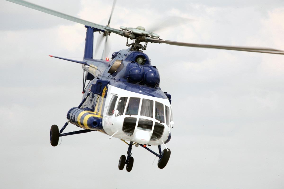 Трагедія у Кременчуці: розбився вертоліт – загинули люди (ВІДЕО)