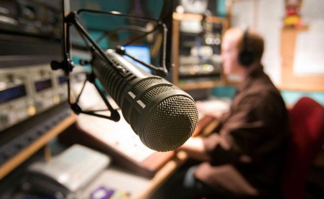 Кременчуцькому міському радіо – 50