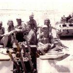 Від Афганістану до Донбасу: військові конфлікти  через призму часу