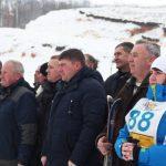 Сільські голови… на лижних трасах: на Полтавщині визначили найспортивніших із них