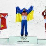 Олімпійський чемпіон Пхьончхану-2018 Олександр Абраменко: цікаві подробиці