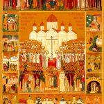 Молитва за всіх, хто постраждав за віру