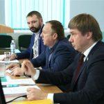 Із сесії облради: пленарне засідання відбулося у Горішніх Плавнях