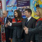 Нові технології нафтогазового комплексу передбачають нові робочі місця