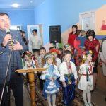 """Руслан БОГДАН: """"Допомагаючи дітям, разом плекаємо щасливе майбутнє України"""""""