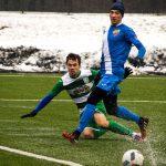 Товариські поєдинки ФК «Полтава»: перемога і поразка