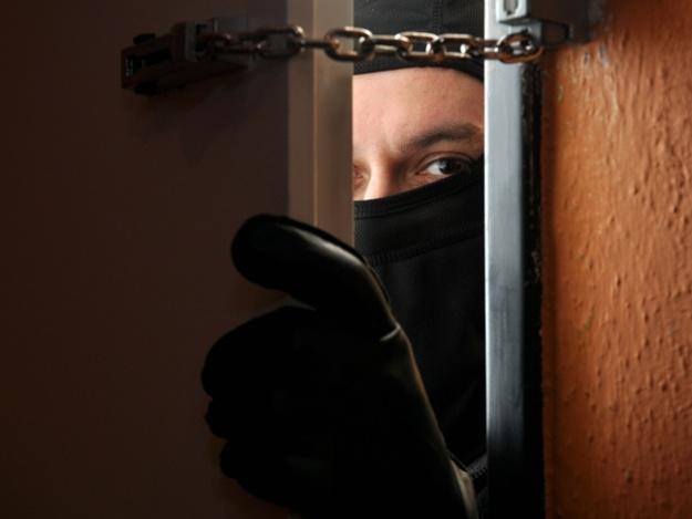 На Полтавщині поменшало квартирних крадіжок