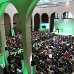 Правда і реальні зміни: УКРОП провів знаковий партійний форум
