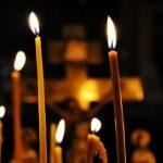 Теплі зустрічі при свічках