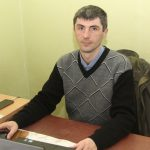 """Олександр АЛІЄВ: """"Ми завжди готові йти назустріч ветеранам війни та членам їхніх сімей"""""""