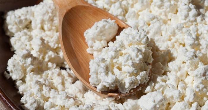 Особливості зберігання  кисломолочного сиру