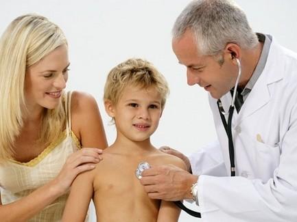 Медичні довідки в дитсадок і школу