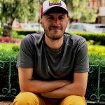 Валерій КРИШЕНЬ: «Сім років тому я вирішив, що обов'язково повернуся в Еквадор»