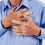 Як надати допомогу при серцевому нападі