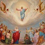 Вознесіння Господнє  і пам'ять святителя  Афанасія, Лубенського  чудотворця