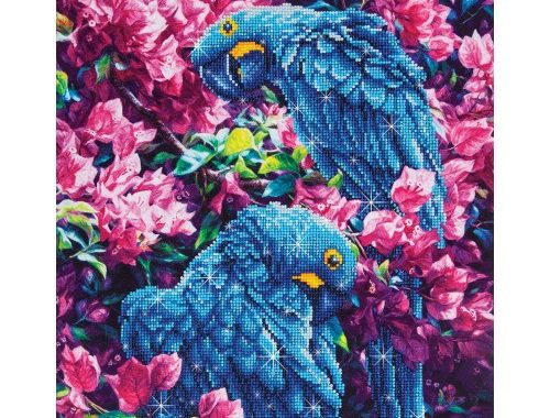 Новинка у рукоділлі: вишивка-мозаїка