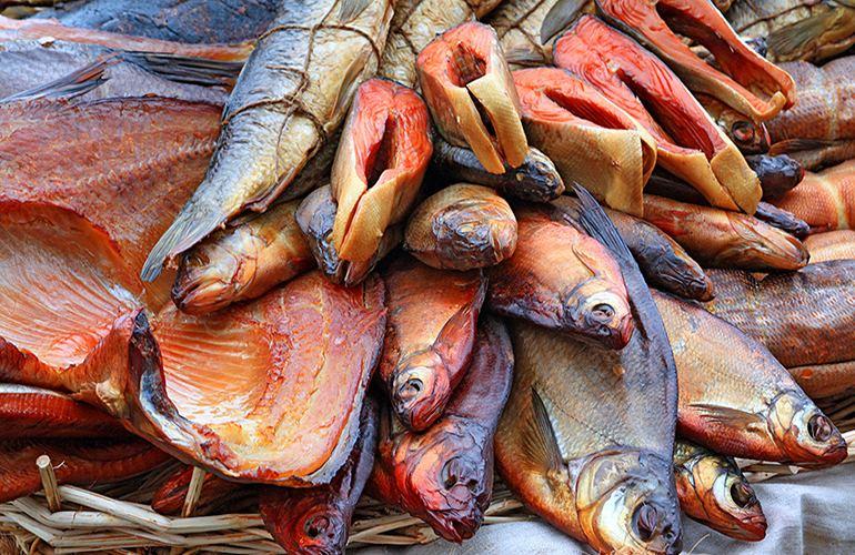 Повечеряли рибою з ботулізмом