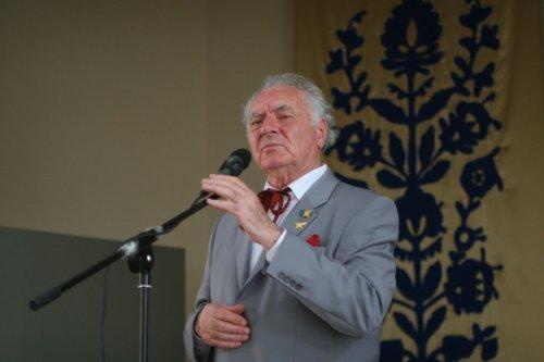 Анатолій ПАЛАМАРЕНКО: «Українська мова –  мати єднання, батько громадянства,  сторож держави»