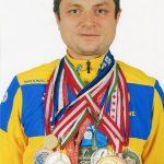 Спортивна гордість Зіньківського краю
