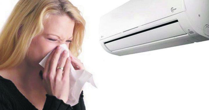 Кондиціонер і вентилятор: правила безпечного використання