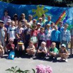 Розпочали роботу пришкільні табори