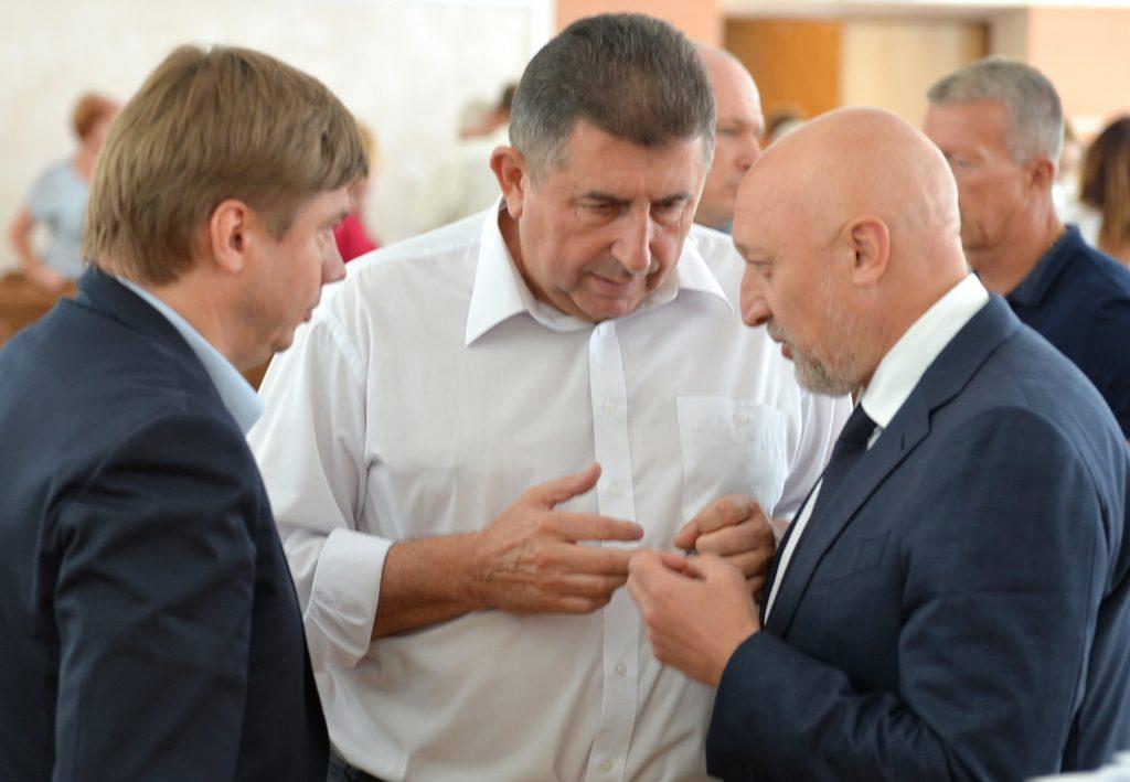 Надра Полтавщини розвідуватимуть соціально відповідальні компанії