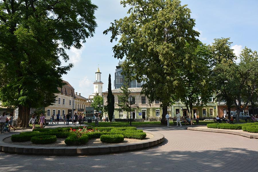 Європейські стандарти життя з українським акцентом