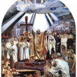 Христовими істинами просвітлені