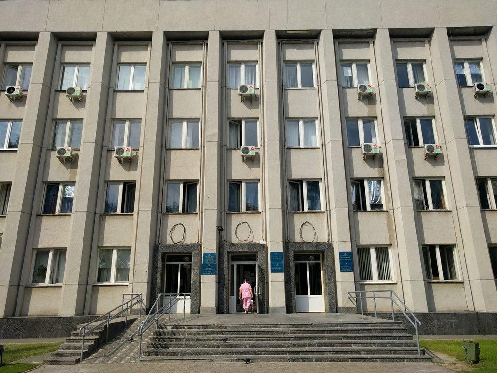 Органи Пенсійного фонду  області підбили підсумки  роботи за перше півріччя