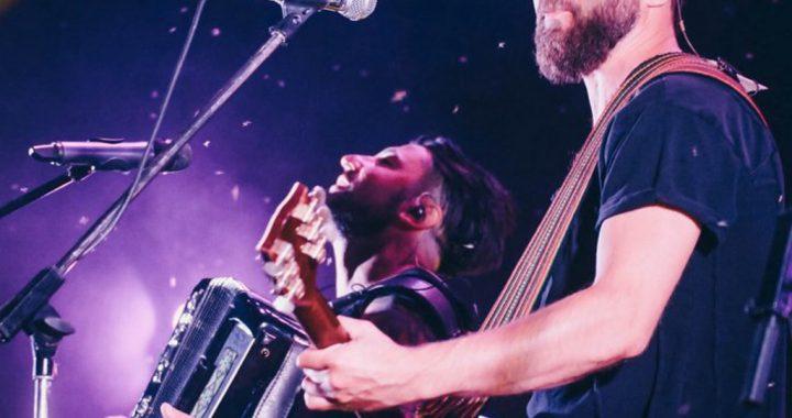 Міцний музичний коктейль від Piviha-2018