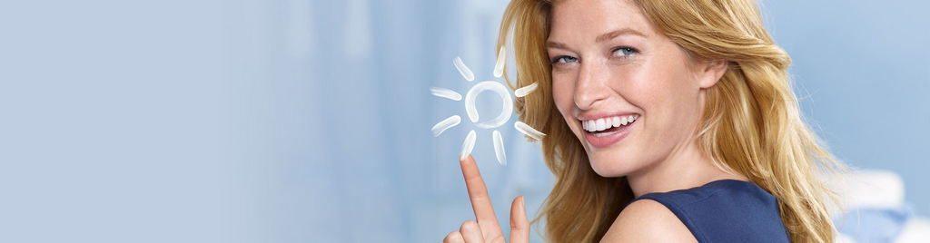 Як захистити шкіру обличчя у спеку?