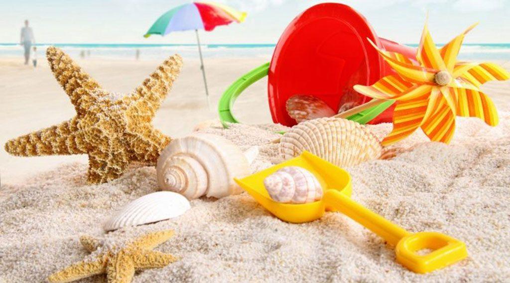 Літня відпустка: напрямки, ціни, способи зекономити