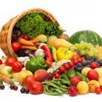 Вітамінами «заряджаємося» влітку