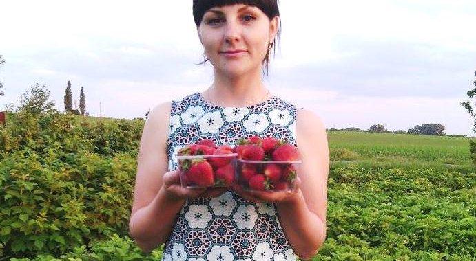 Ірина Бабич– успішна жінка-аграрій