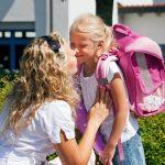 Поради матусям і татусям майбутніх першокласників