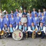 Новоаврамівському духовому оркестру – 80
