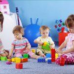 Школа й дитсадок  чекають на діток