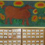 У книгозбірні поселилася…  товстозада кобила