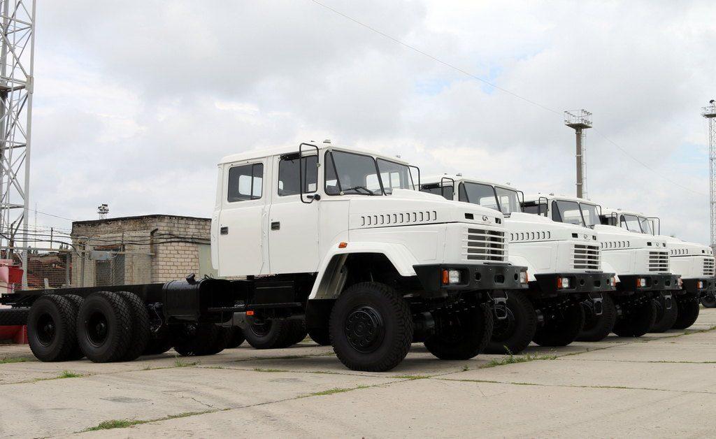«АвтоКрАЗ»: експортні поставки надійно і своєчасно