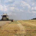 Є перший полтавський  мільйон тонн хлібів