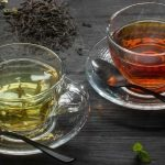 Чорний проти зеленого:  якому чаю надати перевагу?