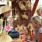Народні українські ремесла на Ягелонському ярмарку