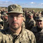 Народний депутат України став командиром  взводу артилерії