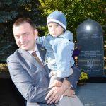 """Народний депутат України Артем ВІТКО:  """"Мій обов'язок – допомагати і служити людям!"""""""