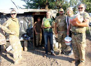 «Для когось бойові дії  на сході України – це ООС,  а для нас – війна…»
