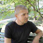 """Михайло ЯЛОВЕГА: """"Війна мене змінила кардинально – навчила відповідальності та стриманості"""""""